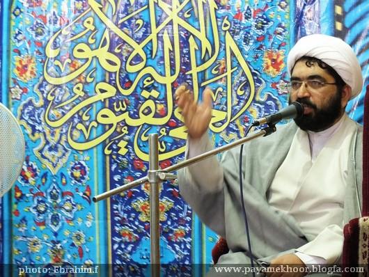 شیخ مرتضی فیروزی
